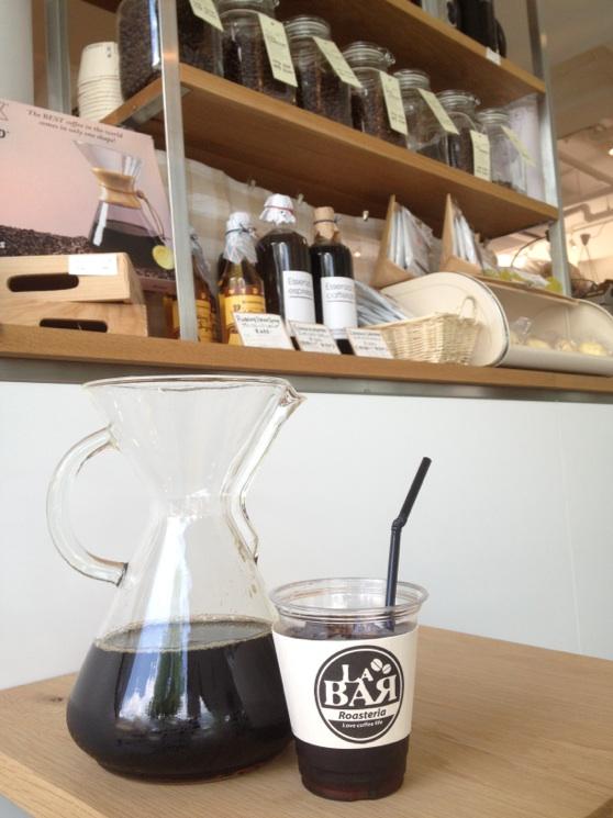 アイスコーヒーラボ